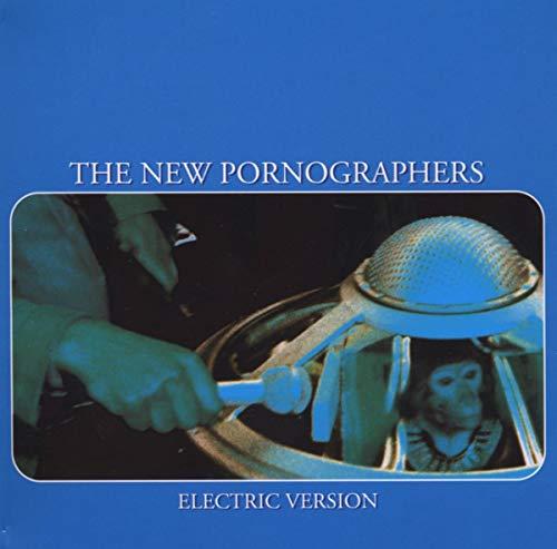 New Pornographers - Electric Vision