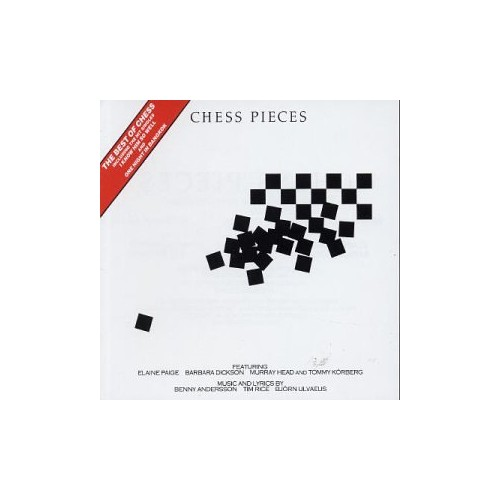 Chess Pieces Show Highlights (OST) By Various