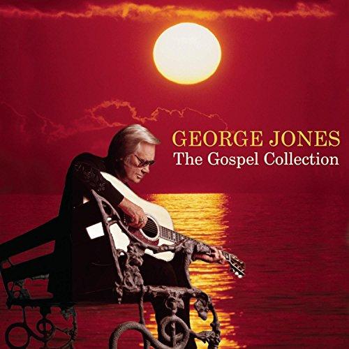 Jones, George - The Gospel Collection By Jones, George