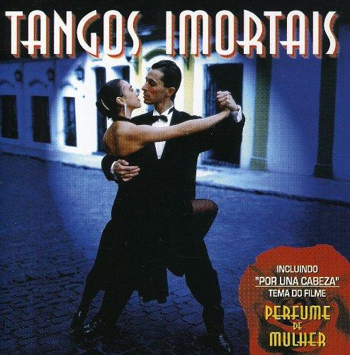 Various - Tangos Imortais