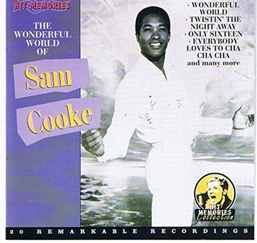 Sam Cooke - The Wonderful World of