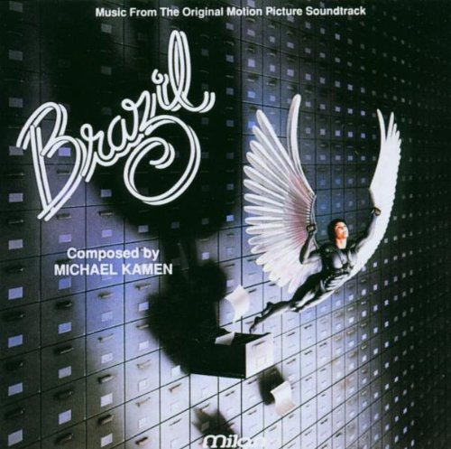 Original Soundtrack - Brazil (Kamen)