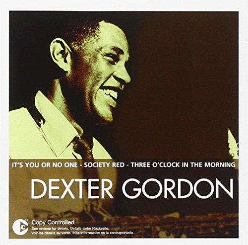 Gordon, Dexter - The Essential
