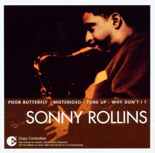 Rollins, Sonny - The Essential By Rollins, Sonny