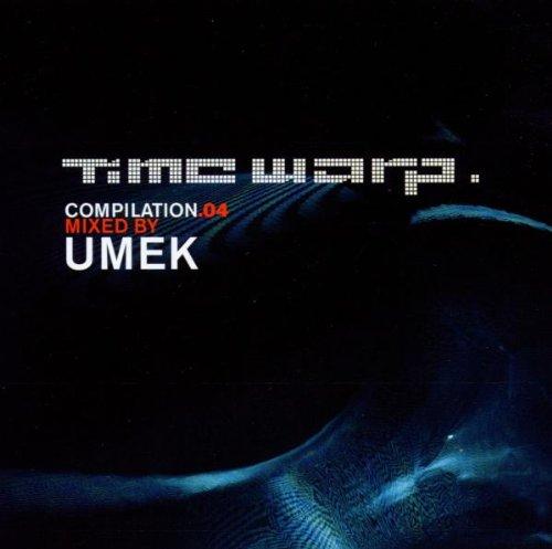 Umek - Timewarp Vol.4: Mixed By Umek By Umek