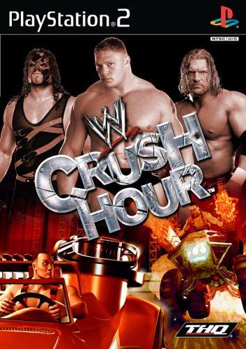 WWE Crush Hour (PS2)