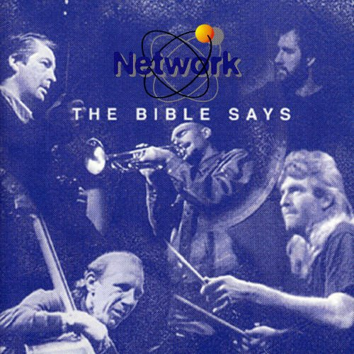 Network - The Bible Says