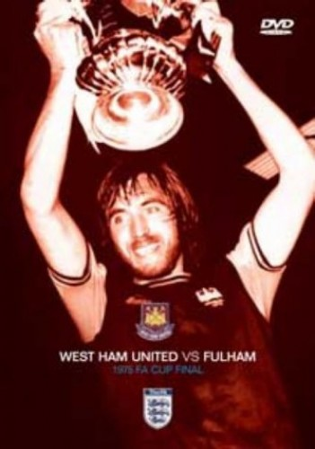1975 Fa Cup Final - 1975 FA Cup Final West Ham United v Fulham