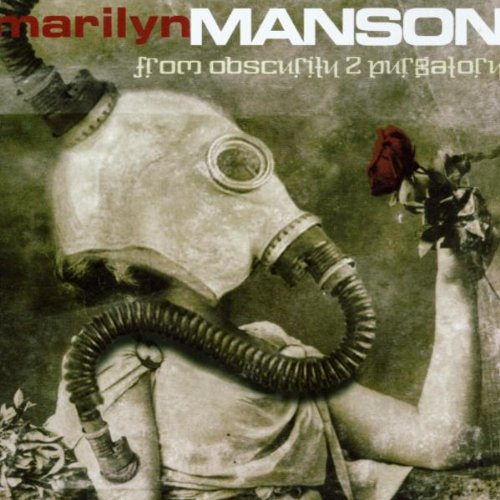 Marilyn Manson - From Obscurity 2 Purgatory/the Funnel Zone By Marilyn Manson