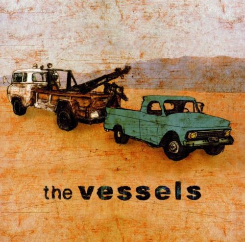 Vessels - The Vessels