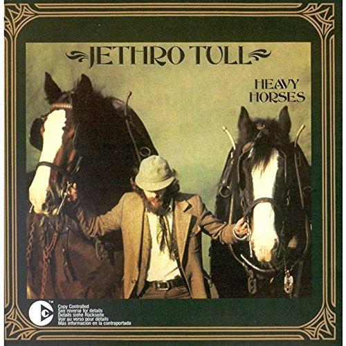 Jethro Tull - Heavy Horses (Bonus Tracks)