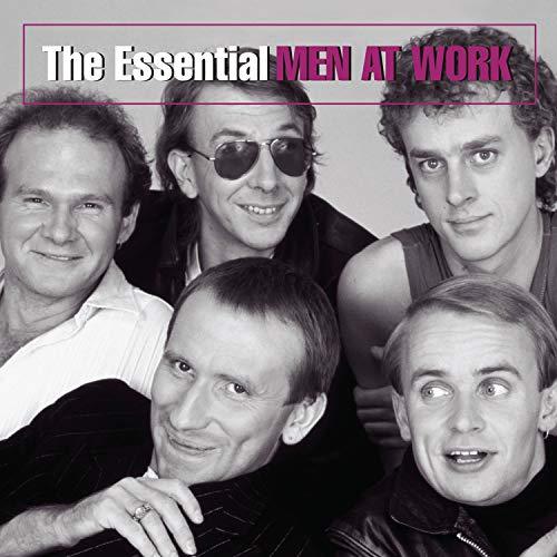 Men at Work - Essential