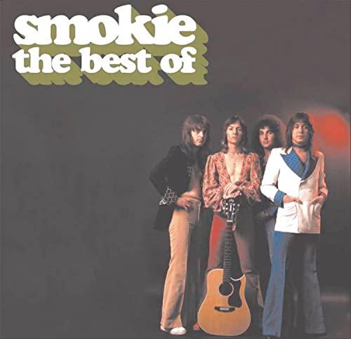 Smokie - The Best Of By Smokie