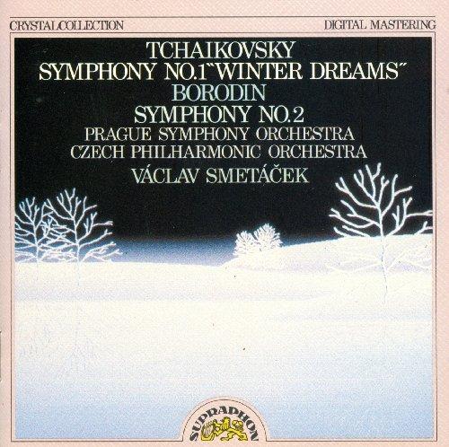 Smetacek - Sinfonie Nr.2/Nr.1 By Smetacek