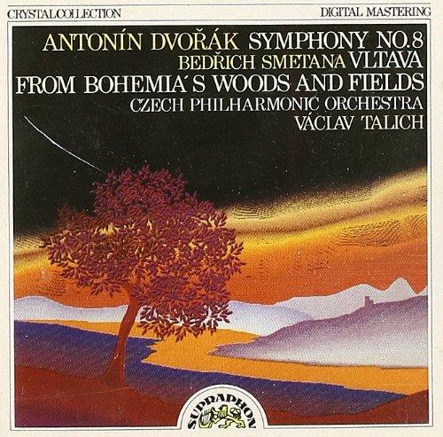 Sinfonia N.8 in Sol Min. Op.88