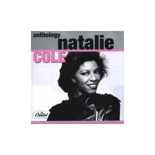 Cole, Natalie - Anthology