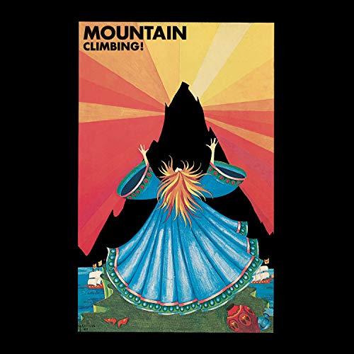 Mountain - Climbing (Bns) By Mountain
