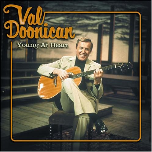 Val Doonican - Young at Heart