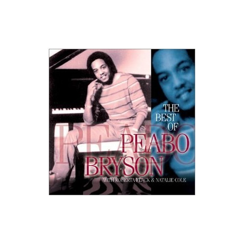 Peabo Bryson - Best of Peabo Bryson: The Priceless Collection By Peabo Bryson