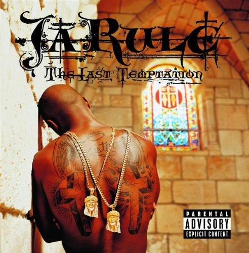 Ja Rule - Last Temptation, The (Bonus Tracks)