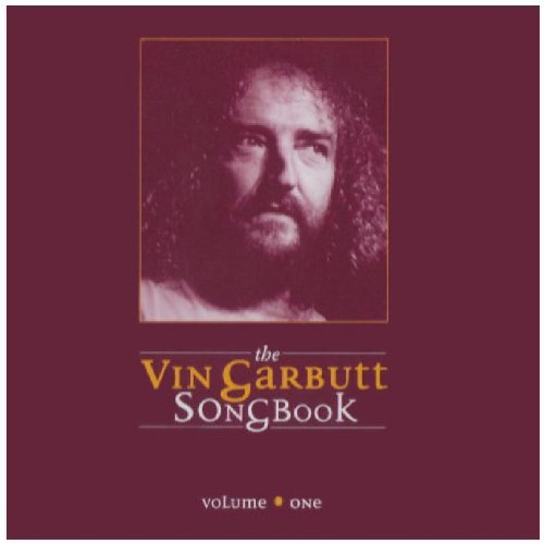 Vin Garbutt - Vin Garbutt Songbook Vol.1 The