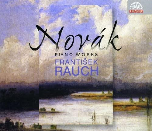 Frantisek Rauch - Novak - Six Sonatinas;Bagatelles By Frantisek Rauch