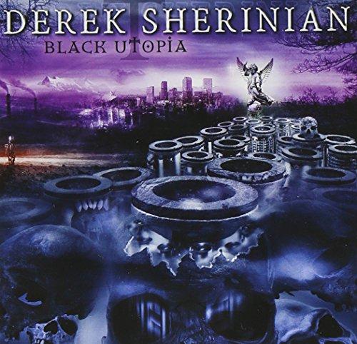 Derek Sherinian - Black Utopia By Derek Sherinian