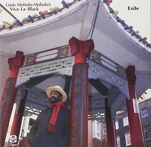 Louis Moholo's Viva La Black - Exile