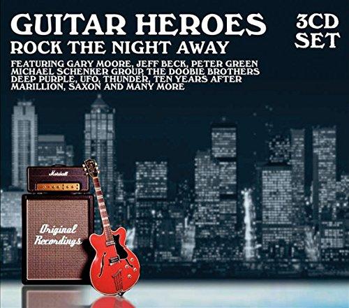 Various Artists - Guitar Heroes