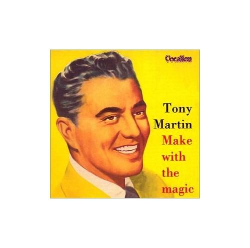 Martin, Tony - Make With The Magic, Volume 2 By Martin, Tony