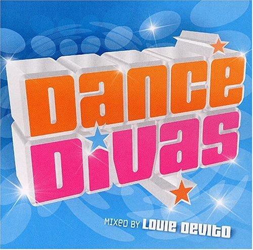 Louie Devito - Dance Divas