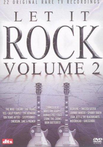Cream - Let It Rock: Volume 2