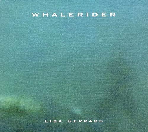 Gerrard, Lisa - Whale Rider By Gerrard, Lisa