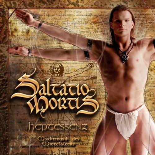 Saltatio Mortis - Heptessenz By Saltatio Mortis