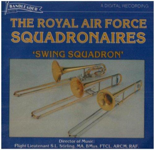 Royal Airforce Squadron - Swing Squadron