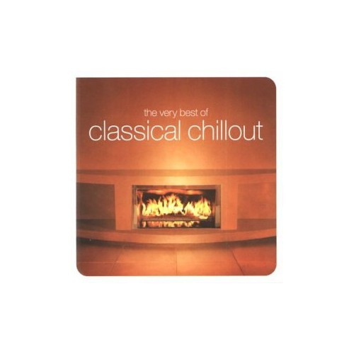 Various - The Very Best of Classical Chillout