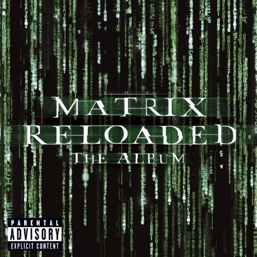 Matrix Reloaded (2cd) - The Matrix Reloaded: The Album (U.S. 2 CD Set-Enh'd-PA Version)