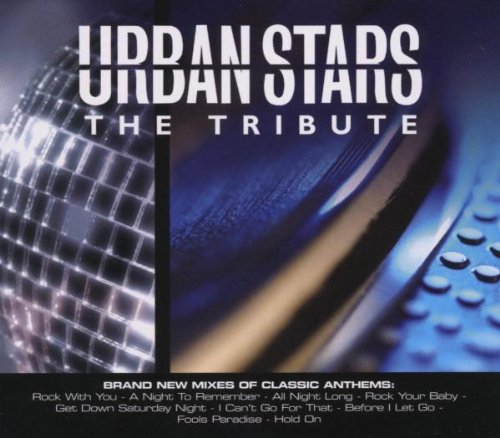 Various Artists - Urban Stars: the Tribute