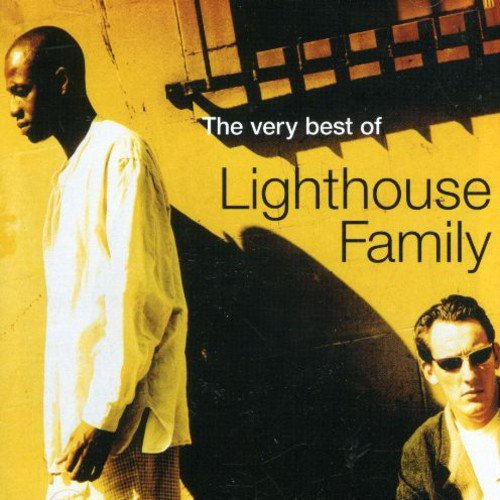 Lighthouse Family - The Very Best of The Lighthouse Family