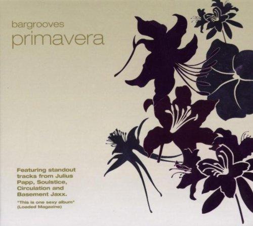 Bargrooves - BARGROOVES / PRIMAVERA