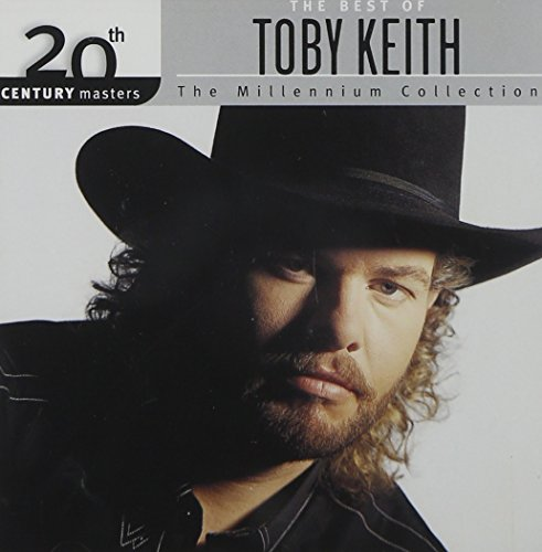 Keith, Toby - Millennium Collection, The