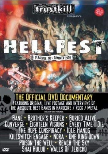 Various - Various Artists - Hellfest 2000