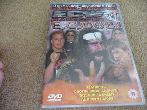 Ecw - Extreme Championship Wrestling: TV 2 - Ec Dub!