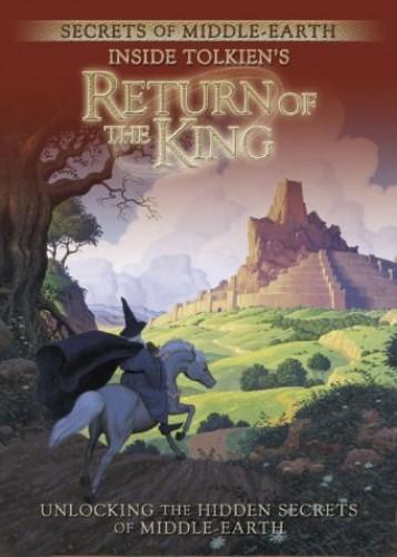 Various Artists - Inside Tolkien's Return Of The King