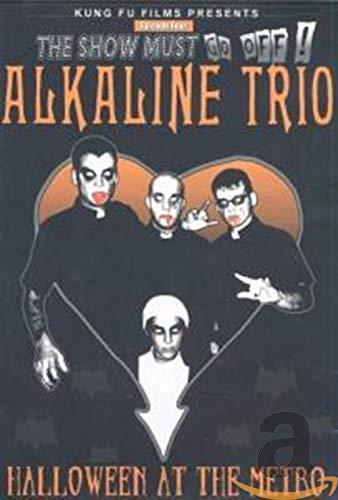 Alkaline Trio: Live On Halloween