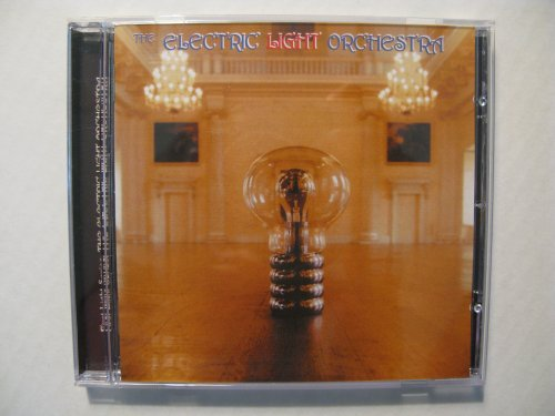 Electric Light Orchestra - The Electric Light Orchestra (Remastered) By Electric Light Orchestra