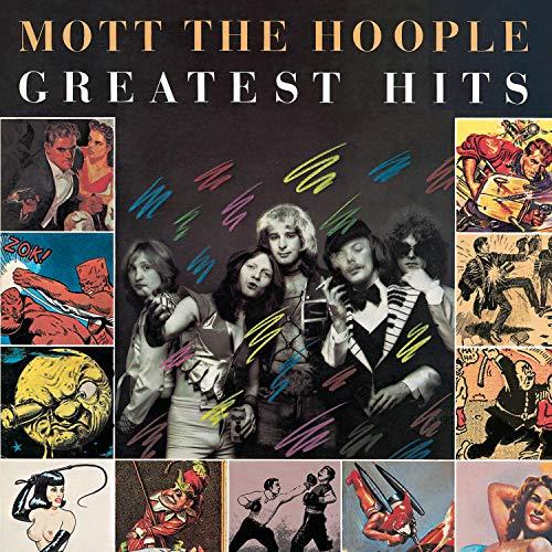 Mott the Hoople - Best of (Bonus Tracks)