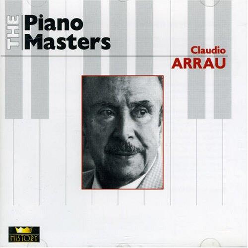 Various - Arrau/Beethoven:Piano Masters