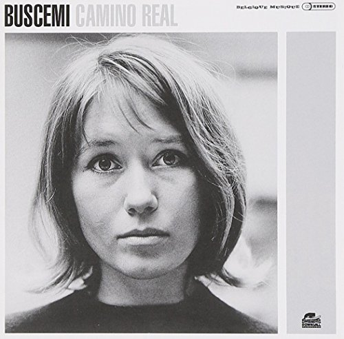Buscemi - Camino Real By Buscemi