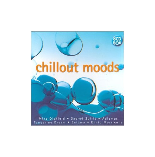 Various Artists - Chillout Moods